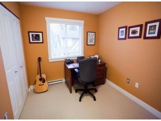 "Photo 7: 26 15255 36TH Avenue in Surrey: Morgan Creek Townhouse for sale in ""FERNGROVE"" (South Surrey White Rock)  : MLS®# F1305341"