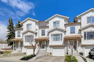 Photo 45: 27 9630 176 Street in Edmonton: Zone 20 Townhouse for sale : MLS®# E4240806