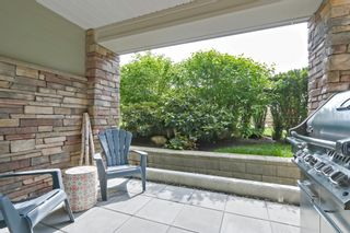 Photo 30: 110 15155 36 ave in Surrey BC: Morgan Creek Home for sale ()