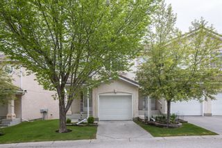 Photo 23: 72 Hamptons Link in Calgary: Hamptons Row/Townhouse for sale : MLS®# A1118682