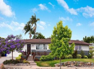 Photo 1: TALMADGE House for sale : 3 bedrooms : 4861 Lila Dr in San Diego