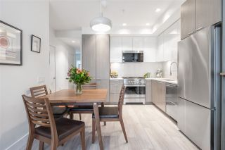 """Photo 7: 201 3420 ST. CATHERINES Street in Vancouver: Fraser VE Condo for sale in """"KENSINGTON VIEWS"""" (Vancouver East)  : MLS®# R2539685"""