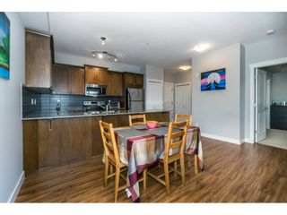 Photo 7: 208 17712 57A AVENUE in Surrey: Cloverdale BC Condo for sale (Cloverdale)  : MLS®# R2327988