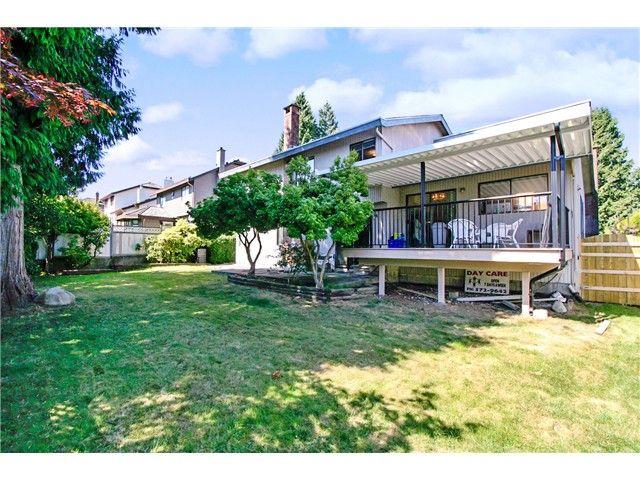 Photo 18: Photos: 11760 RIDGECREST DR in Delta: Sunshine Hills Woods House for sale (N. Delta)  : MLS®# F1421179