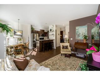 """Photo 12: 2 18199 70 Avenue in Surrey: Cloverdale BC Townhouse for sale in """"AUGUSTA"""" (Cloverdale)  : MLS®# R2216334"""