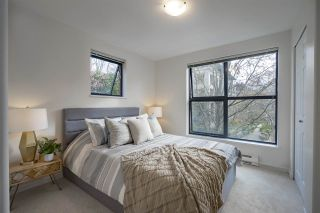 """Photo 13: 108 2688 VINE Street in Vancouver: Kitsilano Townhouse for sale in """"TREO"""" (Vancouver West)  : MLS®# R2318408"""