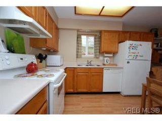 Photo 7: 382 Selica Rd in VICTORIA: La Atkins Half Duplex for sale (Langford)  : MLS®# 533924
