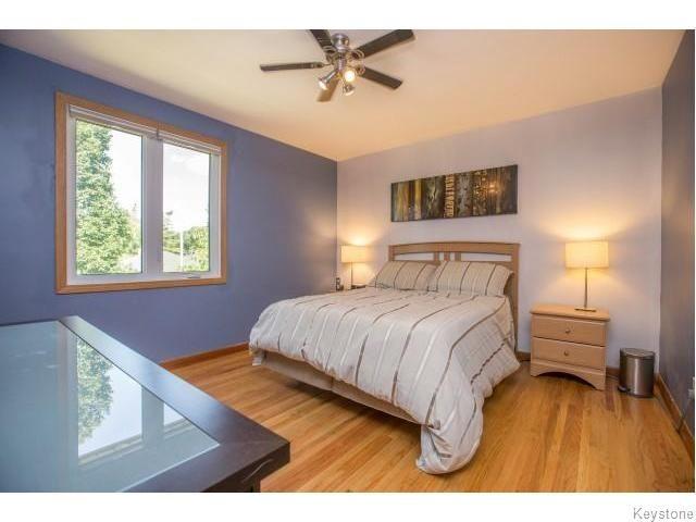 Photo 9: Photos: 48 Avondale Road in Winnipeg: Residential for sale : MLS®# 1619537