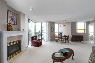 """Photo 5: 409 1196 PIPELINE Road in Coquitlam: North Coquitlam Condo for sale in """"THE HUDSON"""" : MLS®# R2412696"""