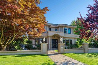 Main Photo: 1098 W 51ST Avenue in Vancouver: South Granville House for sale (Vancouver West)  : MLS®# R2540561
