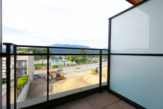"""Photo 12: 325 95 MOODY Street in Port Moody: Port Moody Centre Townhouse for sale in """"THE STATION"""" : MLS®# R2302034"""