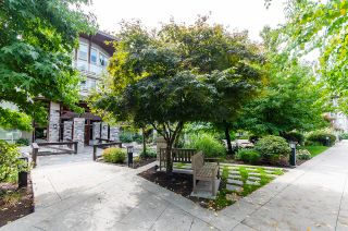 """Photo 31: 505 530 RAVEN WOODS Drive in North Vancouver: Roche Point Condo for sale in """"Seasons South"""" : MLS®# R2611475"""