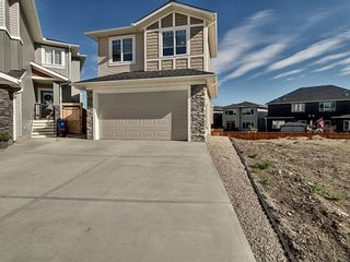 Photo 1: 57 Willow Court: Cochrane Detached for sale : MLS®# A1122951