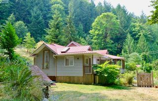 Main Photo: 255 North View Pl in SALT SPRING ISLAND: GI Salt Spring House for sale (Gulf Islands)  : MLS®# 781019