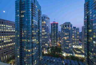 Photo 19: 2104 1239 W GEORGIA STREET in Vancouver: Coal Harbour Condo for sale (Vancouver West)  : MLS®# R2195458
