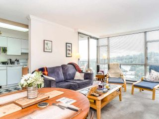 "Photo 3: 1006 1327 E KEITH Road in North Vancouver: Lynnmour Condo for sale in ""CARLTON AT THE CLUB"" : MLS®# R2503659"