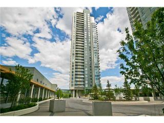 Main Photo: 2506 99 Spruce Place SW in CALGARY: Spruce Cliff Condo for sale (Calgary)  : MLS®# C3607633