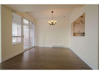 Photo 6: 503 220 ELEVENTH Street in New Westminster: Uptown NW Condo for sale : MLS®# V1086740