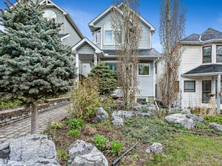 Photo 27: 1412 22 Avenue NW in Calgary: Capitol Hill Detached for sale : MLS®# A1106167