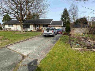 Main Photo: 9726 HAZEL Street in Chilliwack: Chilliwack N Yale-Well House for sale : MLS®# R2544699
