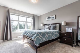 Photo 14: 85 20449 66 AVENUE in Langley: Willoughby Heights Townhouse for sale : MLS®# R2477167
