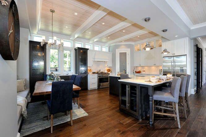 "Photo 8: Photos: 2830 GORDON Avenue in Surrey: Crescent Bch Ocean Pk. House for sale in ""Crescent beach"" (South Surrey White Rock)  : MLS®# R2224688"
