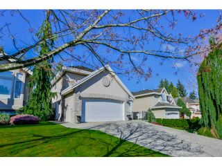 Photo 1: 16733 85A Avenue in Surrey: Fleetwood Tynehead House for sale : MLS®# F1437729