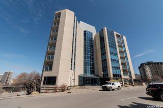 Photo 48: 804 505 12th Street East in Saskatoon: Nutana Residential for sale : MLS®# SK870129