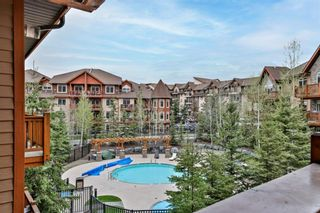Photo 10: 316 30 Lincoln Park: Canmore Apartment for sale : MLS®# A1111310