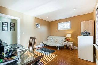 Photo 9: 1609 EIGHTH AVENUE in New Westminster: West End NW House for sale : MLS®# R2310892