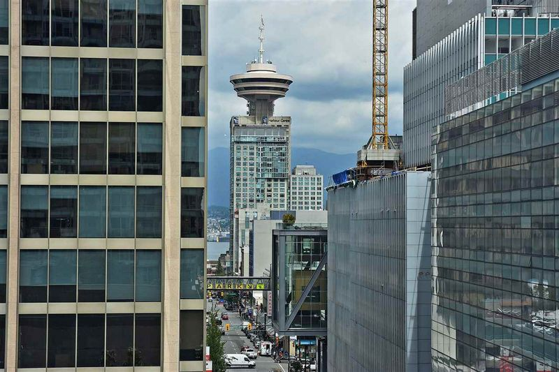 FEATURED LISTING: 1003 - 833 SEYMOUR Street Vancouver