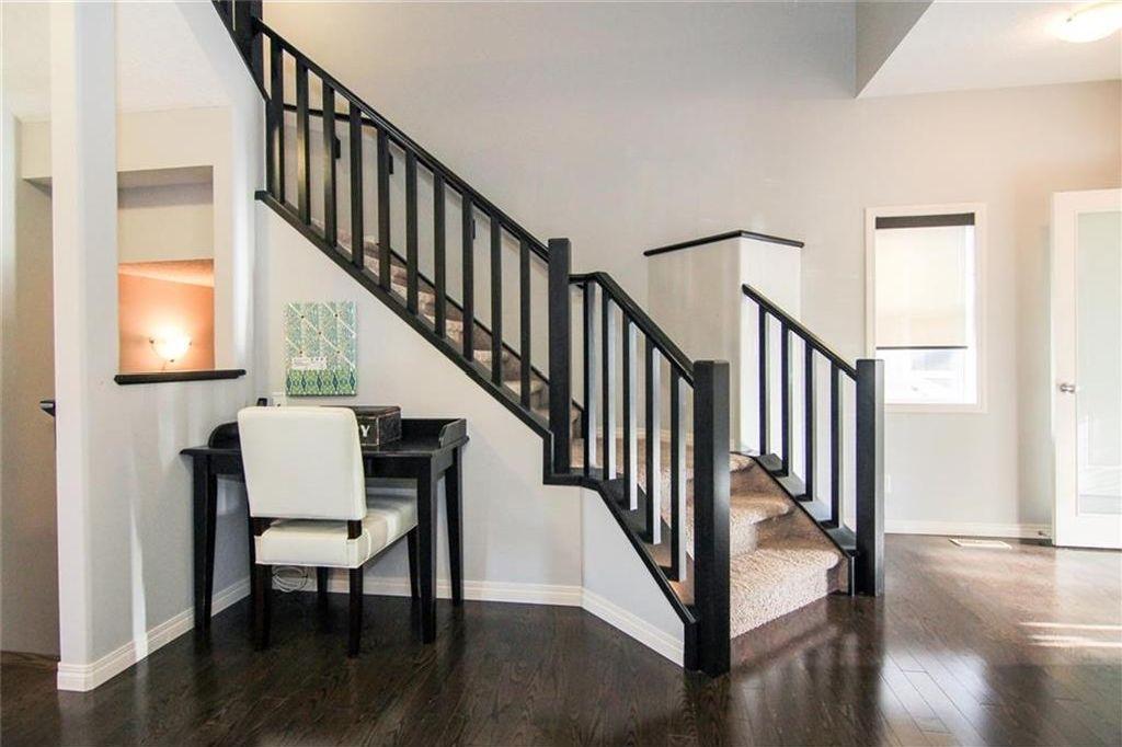 Photo 17: Photos: 92 Mahogany Terrace SE in Calgary: Mahogany House for sale : MLS®# C4143534