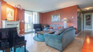 "Photo 2: 606 1190 PIPELINE Road in Coquitlam: North Coquitlam Condo for sale in ""THE MACKENZIE"" : MLS®# R2613763"