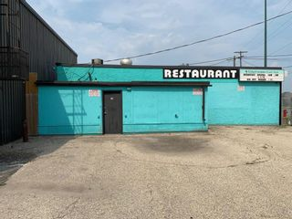 Photo 33: 342 Higgins Avenue in Winnipeg: Chinatown Industrial / Commercial / Investment for sale (9A)  : MLS®# 202117503