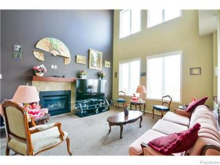 Photo 9: 35 Edenwood Place in Winnipeg: Royalwood Residential for sale (2J)  : MLS®# 1626316