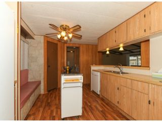 """Photo 10: 26 10221 WILSON Road in Mission: Stave Falls Manufactured Home for sale in """"TRIPLE CREEK ESTATES"""" : MLS®# F1428351"""