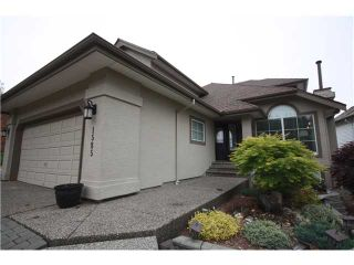 Photo 2: 1585 SALAL Crescent in Coquitlam: Westwood Plateau House for sale : MLS®# V1067001