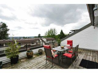 """Photo 16: 204 11724 225TH Street in Maple Ridge: East Central Townhouse for sale in """"ROYAL TERRACE"""" : MLS®# V1090224"""
