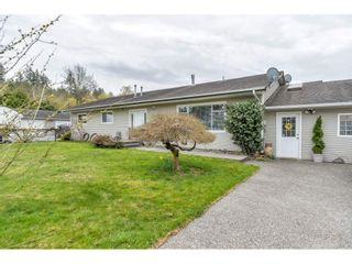 Photo 3: 21666 18 Avenue in Langley: Campbell Valley House for sale : MLS®# R2565137