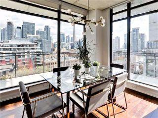 Photo 11: 10 Morrison St Unit #903 in Toronto: Waterfront Communities C1 Condo for sale (Toronto C01)  : MLS®# C3979007