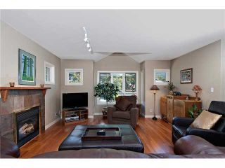 "Photo 4: 4377 RAEBURN Street in North Vancouver: Deep Cove House for sale in ""DEEP COVE"" : MLS®# V829381"