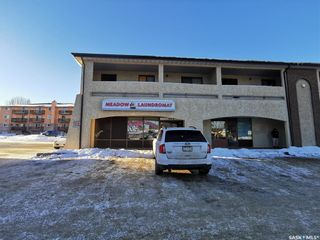Photo 2: Bay F 501 W Avenue South in Saskatoon: Meadowgreen Commercial for sale : MLS®# SK835979