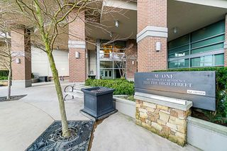 "Photo 3: 2507 1155 THE HIGH Street in Coquitlam: North Coquitlam Condo for sale in ""M1"" : MLS®# R2341233"