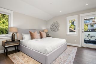 """Photo 16: 5860 ALMA Street in Vancouver: Southlands Townhouse for sale in """"ALMA HOUSE"""" (Vancouver West)  : MLS®# R2624433"""