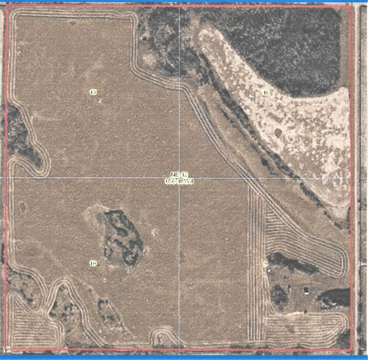 Main Photo: Range Rd 180 & Township Rd 562: Rural Lamont County Rural Land/Vacant Lot for sale : MLS®# E4258174