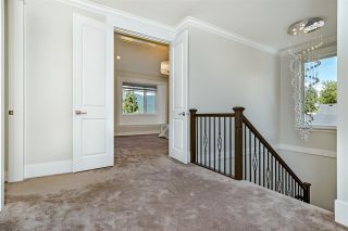 Photo 22: 2106 ST GEORGE Street in Port Moody: Port Moody Centre House for sale : MLS®# R2540576