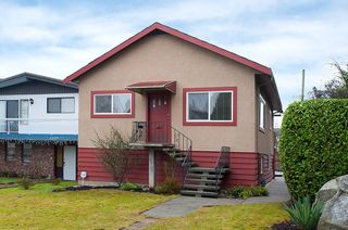 Photo 1: 4210 Penticton Street: Renfrew Heights Home for sale ()