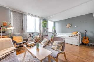 """Photo 3: 804 1250 BURNABY Street in Vancouver: West End VW Condo for sale in """"THE HORIZON"""" (Vancouver West)  : MLS®# R2547127"""