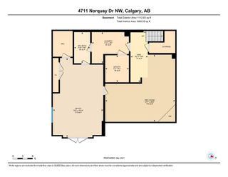 Photo 32: 4711 Norquay Drive NW in Calgary: North Haven Detached for sale : MLS®# A1080098