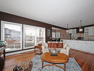 Photo 14: 129 EVANSCOVE Circle NW in Calgary: Evanston House for sale : MLS®# C4185596